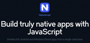 JavaScript For Native Apps