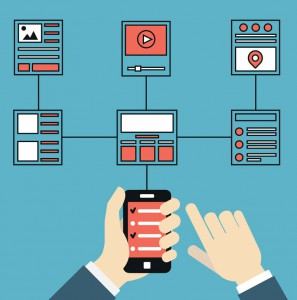 Seven best practices to get your mobile UX right