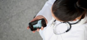 Want to Start a Business? Check Out Mobile Health