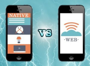 Native or Web App? Integrating Software Applications Across Platforms
