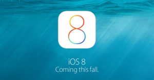 What's In Store For Enterprise App Devs with Iphone 6 & iOS 8?