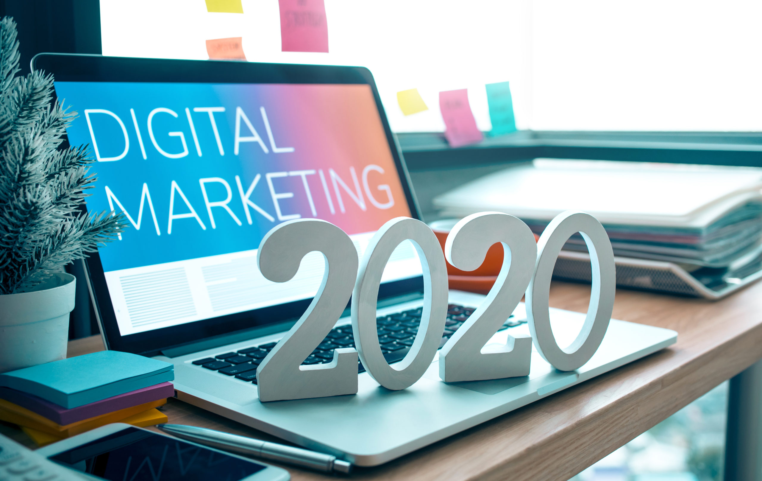 Technology and its impact to digital marketing 2020-S3Corp