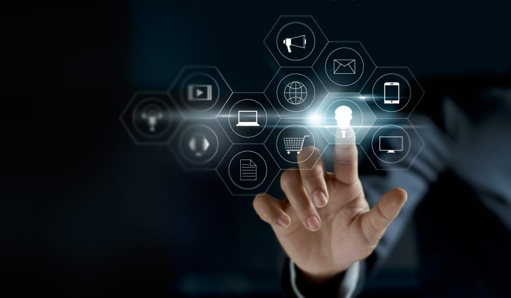 The Latest in FinTech and IoT  S3Corp