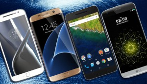 What's the Best Android Smartphone in 2016?