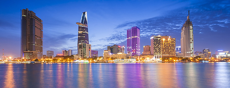 Vietnam's IT Outsourcing Industry Shows Big Potential | S3