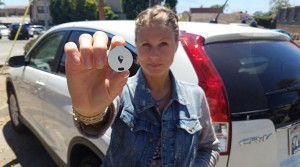 Tiny Device Allows You To Track Your Vehicle Using Your Smartphone